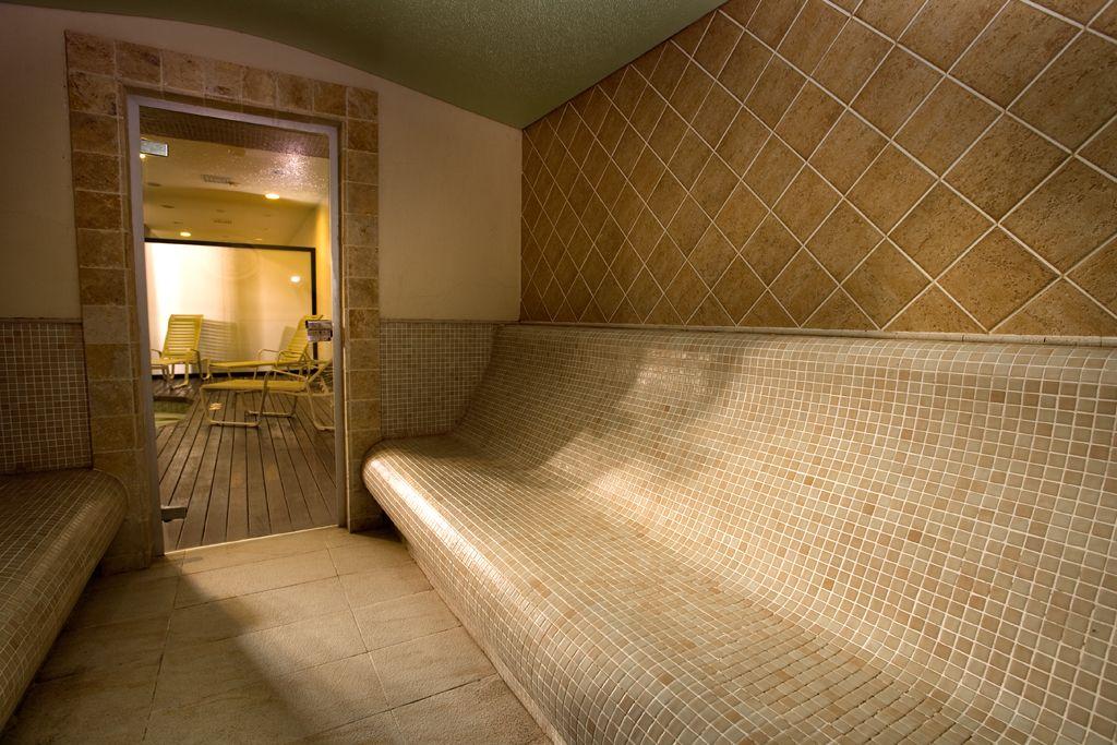 ¡Vive la experiencia de tomar un baño turco!