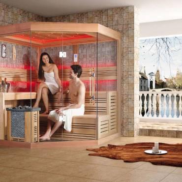Qué saber sobre el mundo de la sauna finlandesa