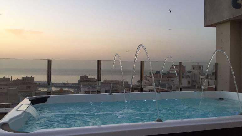 Swim spa, ¿qué hacer antes de su instalación?