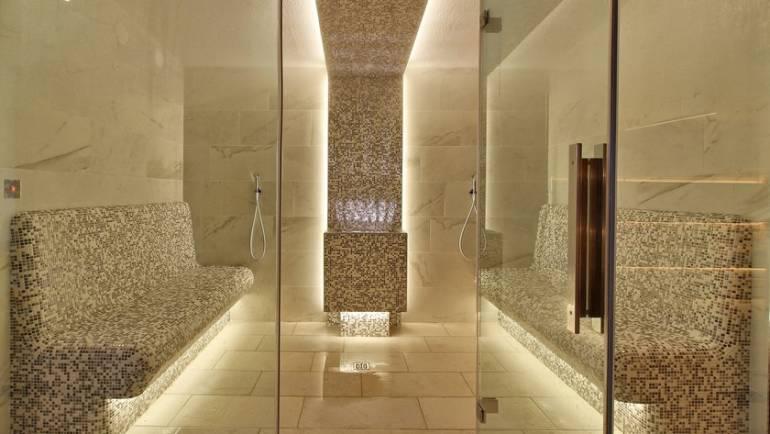 Consejos para tomar un baño turco