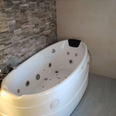 Consideraciones antes de adquirir bañeras de hidromasaje