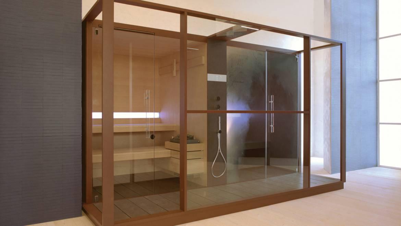 Las saunas Hammam en el mundo