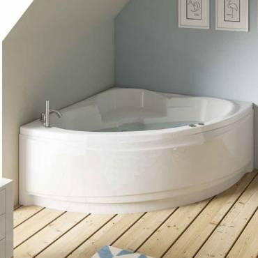 Todo lo que debes saber sobre las bañeras con hidromasaje