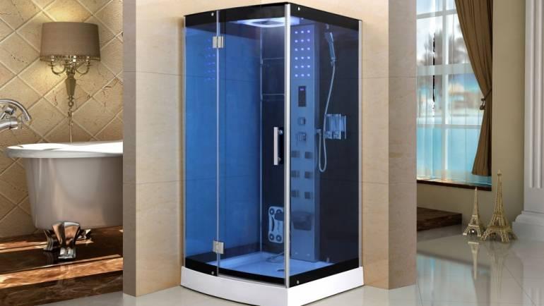 Aspectos que analizar de tu próxima ducha de hidromasaje