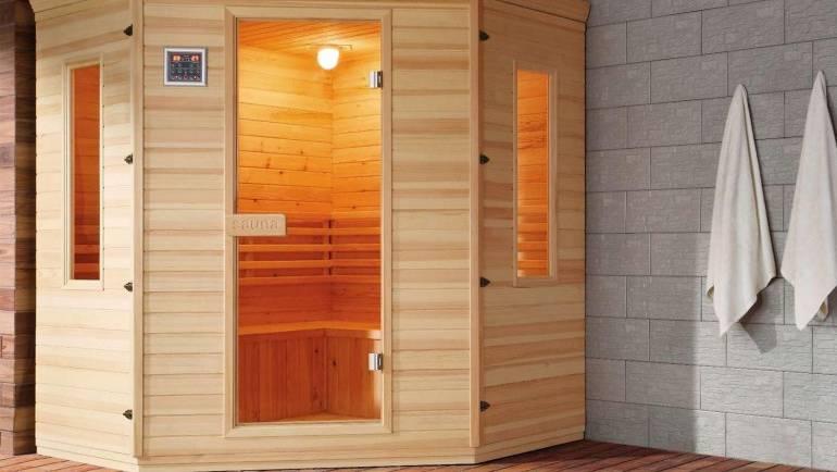 Cómo darle mantenimiento y limpieza a tu sauna seca de manera económica