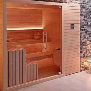 Aspectos a considerar para comprar la sauna adecuada para tu casa
