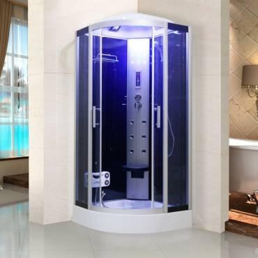 ¿Por qué tener una cabina de ducha hidromasaje en casa?