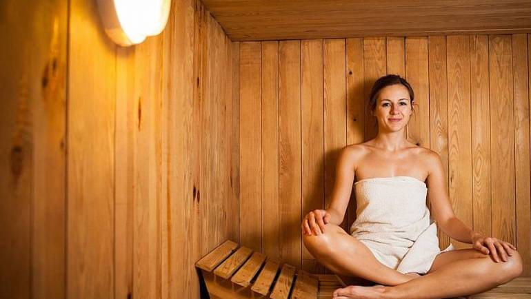 Las mejores opciones de sauna interior para tu hogar