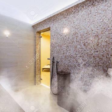 El poder de la sauna hammam