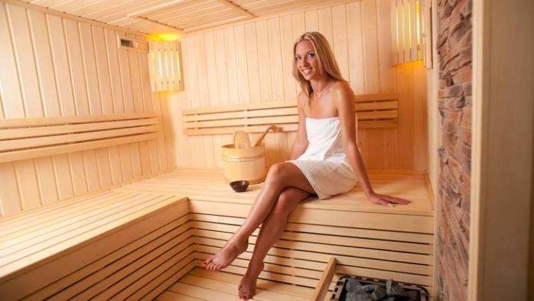 El peculiar amor de Finlandia por la sauna individual