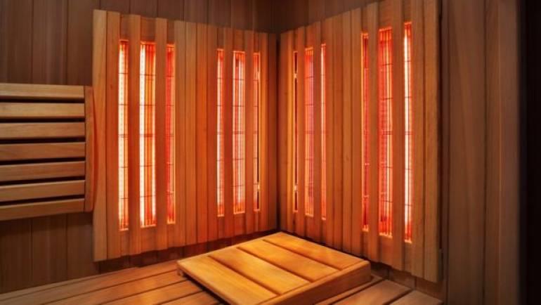 Lo que necesitas saber de la sauna de infrarrojos
