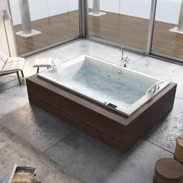 Consejos básicos para limpiar tu bañera de hidromasaje